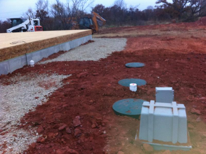 Lehman Dirtwork Septic Systemshow To Maintain You Septic